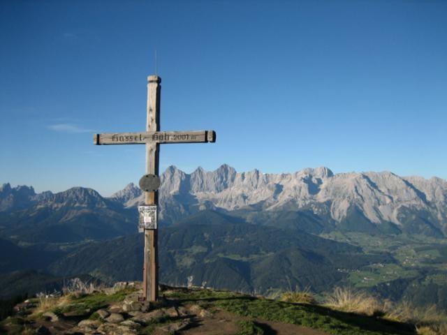 Pichl-Reiteralm Steiermark