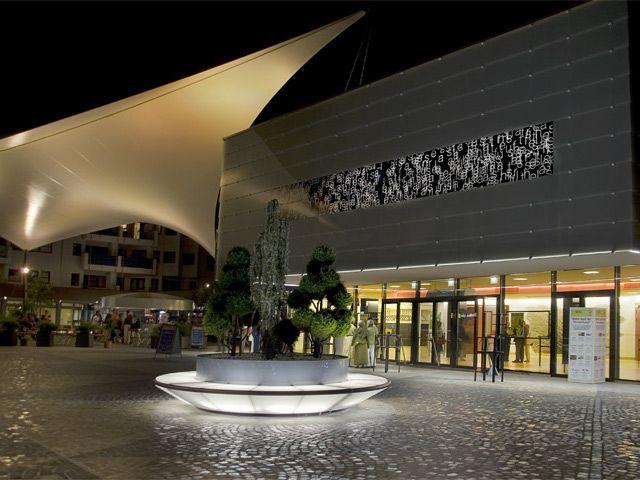 Veranstaltungszentrum Rathaussaal in Telfs am Sonnenplateau Mieming & Tirol Mitte - Telfs Tirol