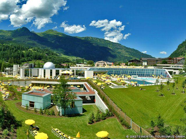 Gasteinertal Salzburg