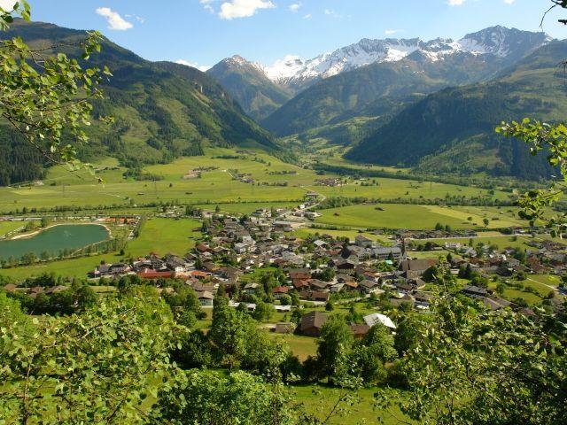 Uttendorf/Weißsee - ein Dorf, in dem Gastfreundschaft Tradition hat! - Uttendorf / Weißsee Salzburg