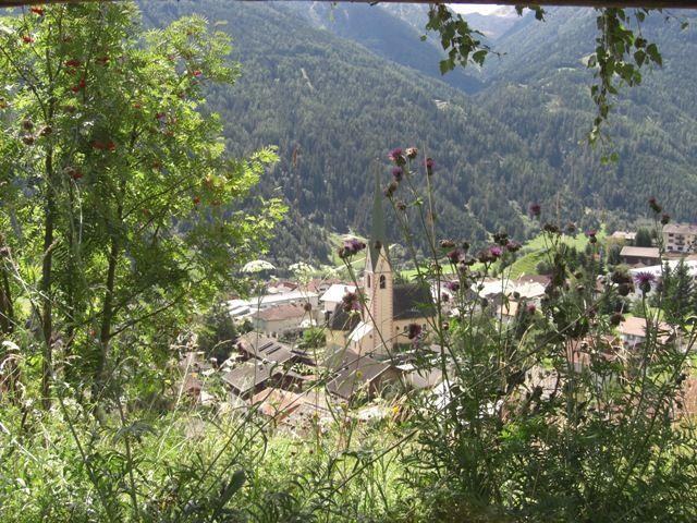 Virgen - das Sonnendorf - Virgen in Osttirol  Tirol