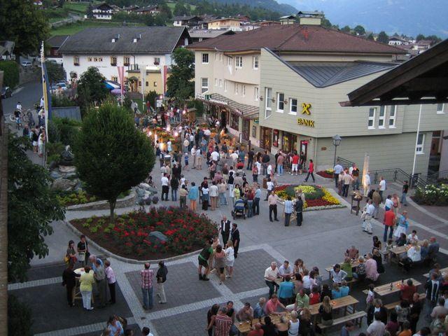 So tolle Feste feiern wir in Virgen - das Sonnendorf 1200 m - Virgen in Osttirol Tirol