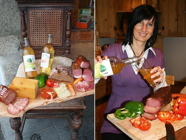 MÜHLVIERTLER KERNLAND - Delicious food! - Muehlviertler Kernland Upper Austria