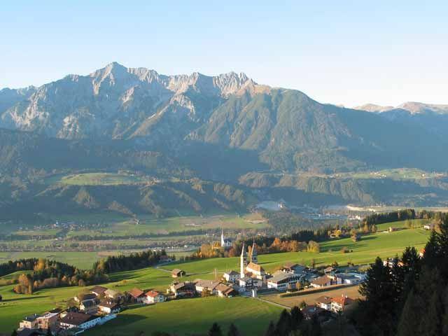Weerberg Tirol