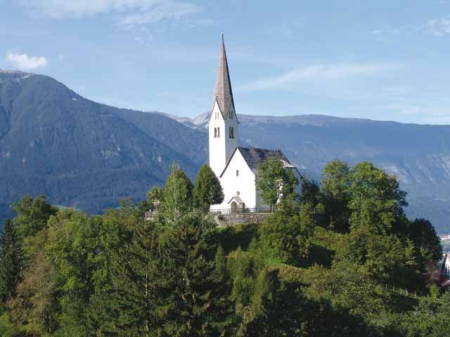 Weerberg - Weerberg Tirol