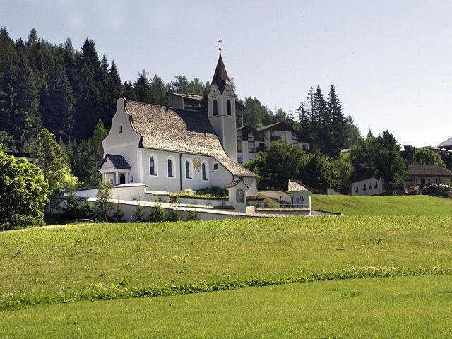 Olympiaregion Seefeld - Informationsbüro Mösern/Buchen Bild für Fotogalerie - Moesern Tirol
