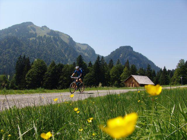 bike - Sibratsgfaell Vorarlberg