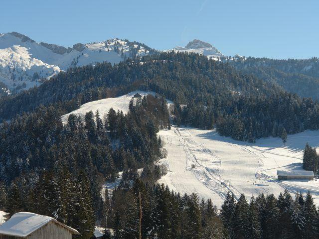 Ski - Sibratsgfaell Vorarlberg