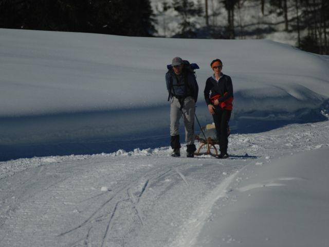 WAndern - Sibratsgfaell Vorarlberg