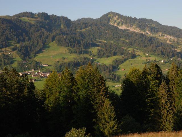 Sibratsgfäll - Sibratsgfaell Vorarlberg