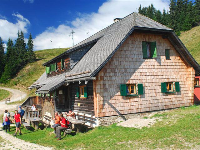 Enjoy a both active and relaxing break in a place of outstanding natural charm, far from the trodden path. Holiday in Carinthia. - Wolfsberg Carinthia