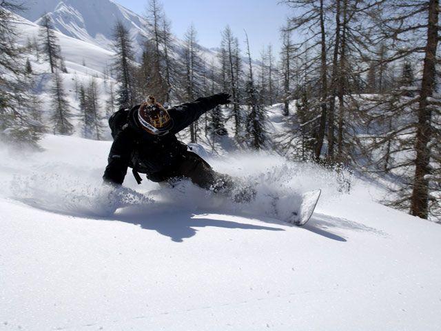 Oberes Inntal Bild für Fotogalerie - Tiroler Oberland Tirol