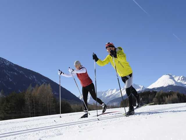 Sonnenplateau Mieming & Tirol Mitte Tirol