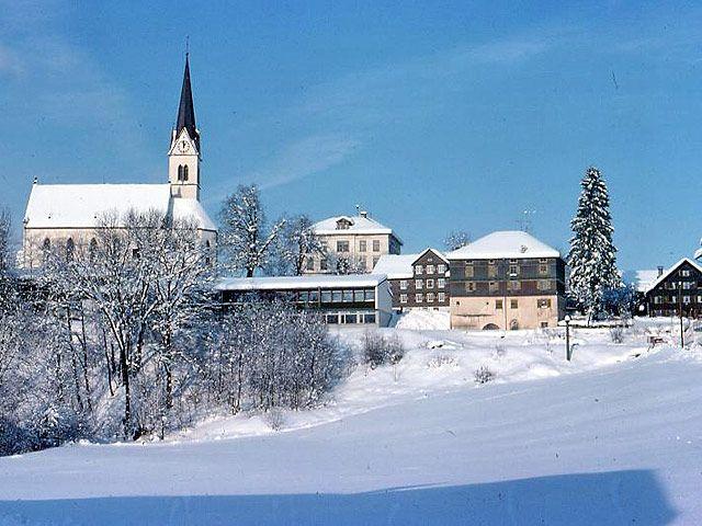 EGG - IM HERZEN DES BREGENZERWALDES Bild für Fotogalerie - Egg Vorarlberg