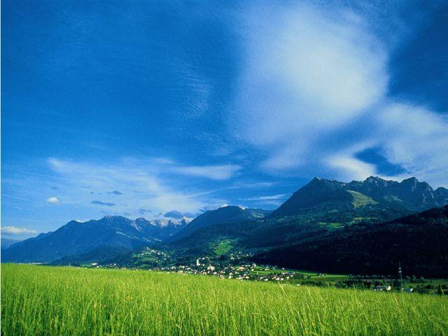 Frastanz Vorarlberg