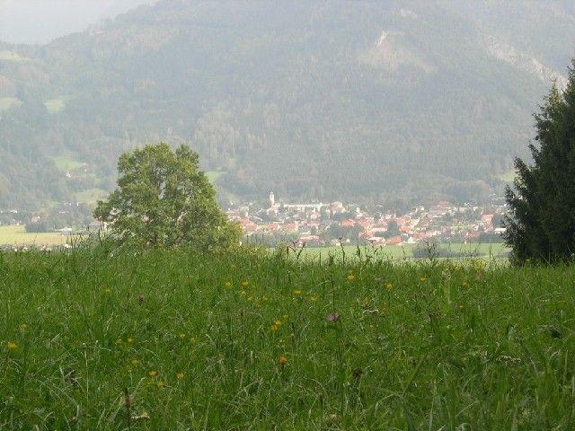 Willkommen in Scharnstein - Scharnstein Oberoesterreich