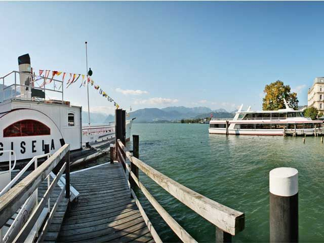 Traunsee Region Upper Austria