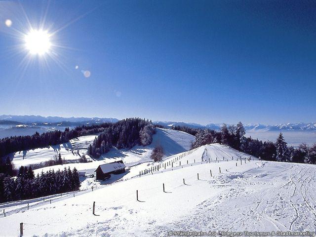 Bregenz Bild für Fotogalerie - Bregenz Vorarlberg