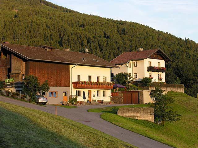 Ferienwohnungen Sonnentalerhof - Ellboegen Tirol