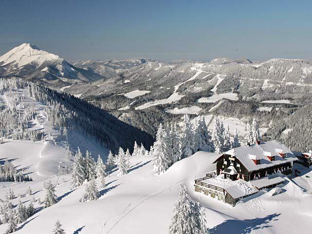 Tirolerkogel - Annaberg Lower Austria