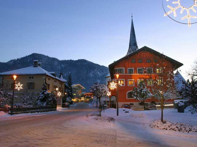 Kundl Bild für Fotogalerie - Kundl Tirol