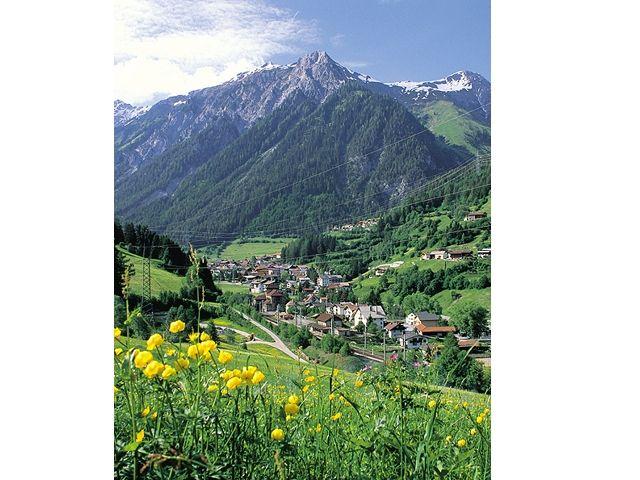 Flirsch Tirol