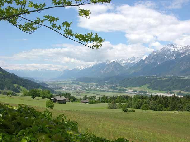 Gallzein Image for photo gallery - Gallzein Tirol