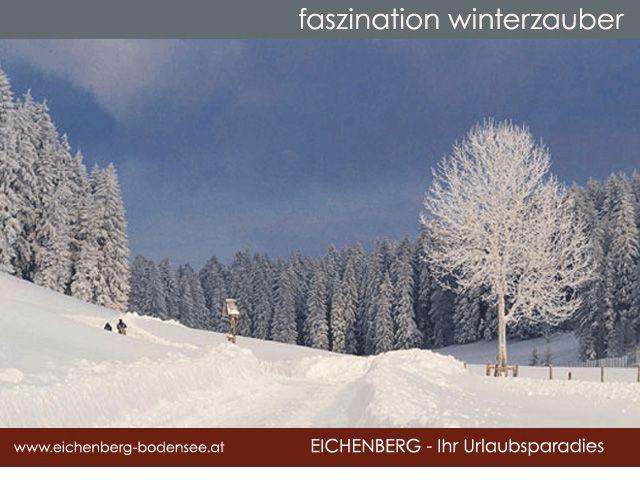 Riedweg - Eichenberg Vorarlberg