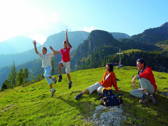 Fabulous family vacation in the Nockberge region - Nockberge/Bad  Kleinkirchheim Carinthia