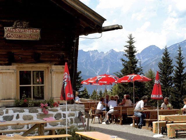 Götzner Alm - Goetzens Tirol