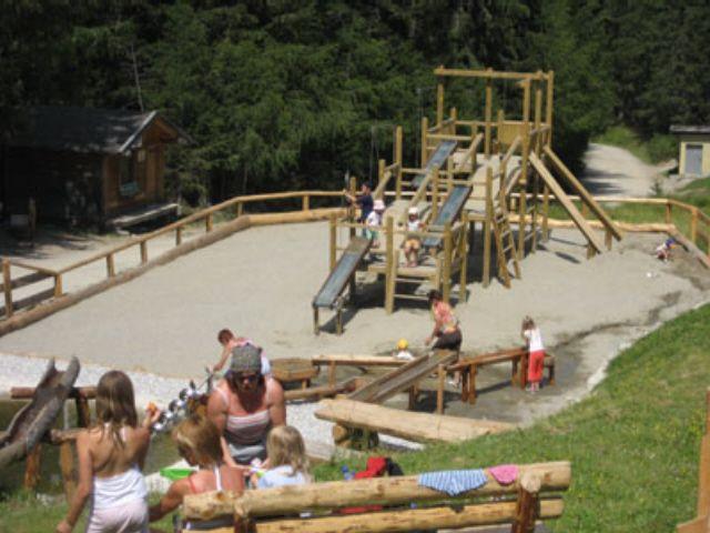 Abenteuerberg Muttereralm - Goetzens Tirol