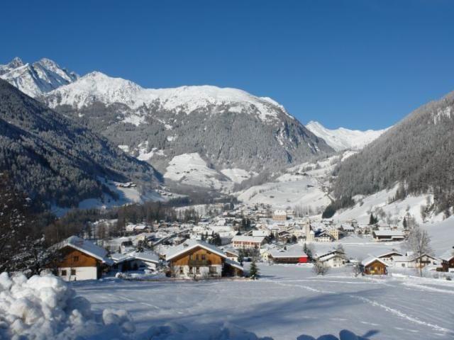 Döllach im Winter - Großkirchheim Kaernten