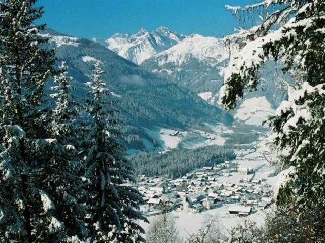 Winter - Großkirchheim Kaernten