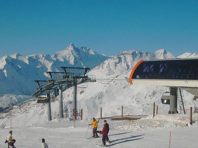 Heiligenblut am Grossglockner - Kärntens höchstes Ski-Vergnügen - Heiligenblut Carinthia