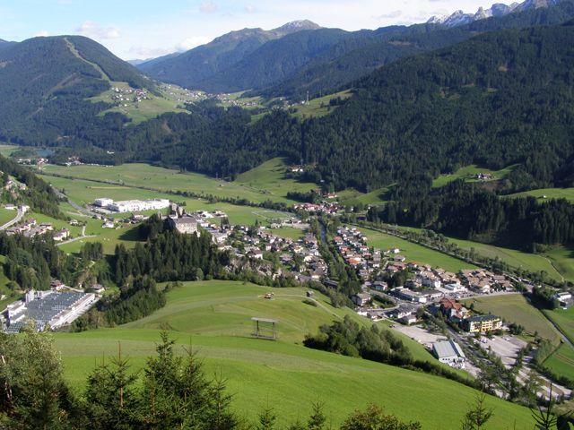 HERZLICH WILLKOMMEN in Heinfels! - Heinfels Tirol