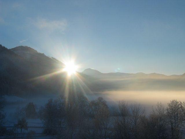 Tourismusverband Hintersee  Bild für Fotogalerie - Hintersee Salzburg