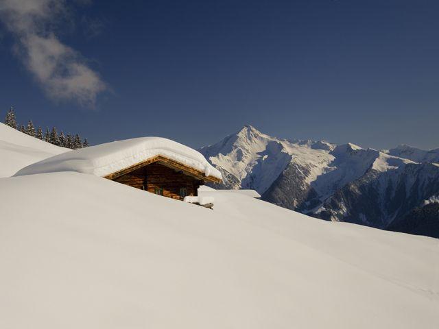 Archiv: TVB Mayrhofen-Hippach  Foto: Paul Sürth - Hippach Tirol