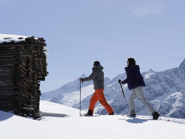 Archiv: Mayrhofner Bergbahnen  Foto: Laurin Moser - Hippach Tirol