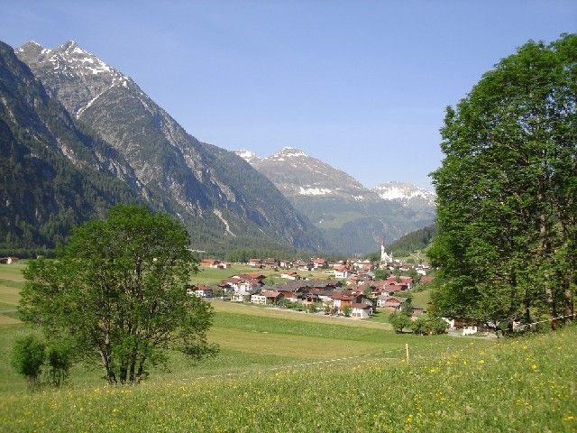Holzgau Tirol