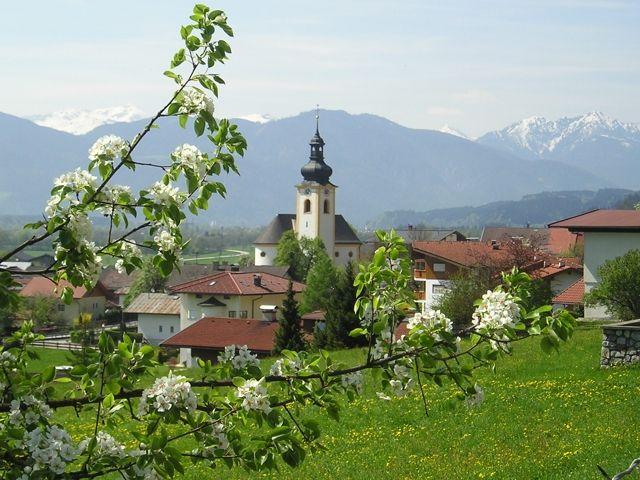 Langkampfen Tirol