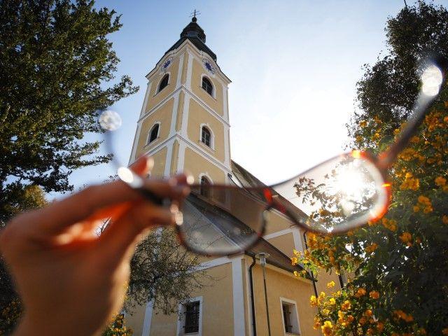 Region Bad Waltersdorf Steiermark
