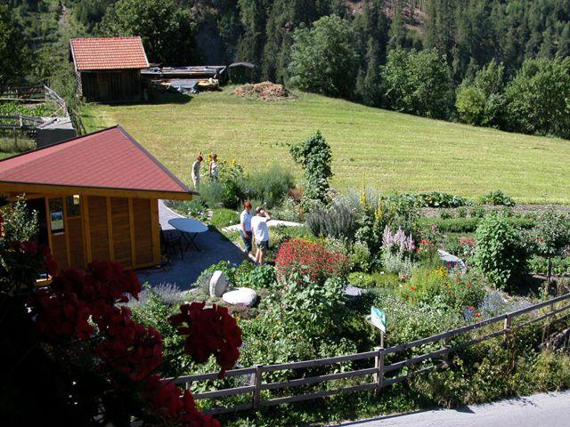 Kräuterecke Kauns - Kauns Tirol