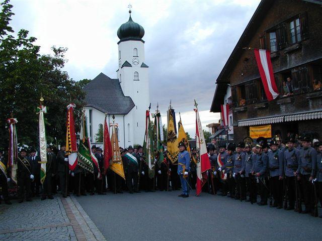 Sulzberg Bild für Fotogalerie - Sulzberg Vorarlberg