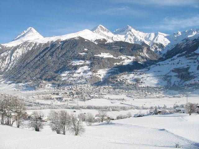 Genießen Sie die herrliche Winterlandschaft rund um Matrei in Osttirol. - Matrei in Osttirol Tirol