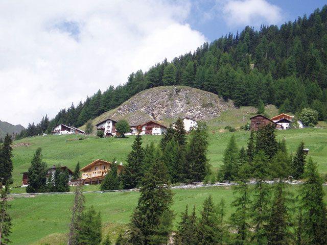 Spiss Image for photo gallery - Spiss Tirol