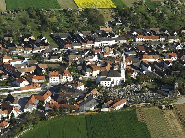 Marz Burgenland