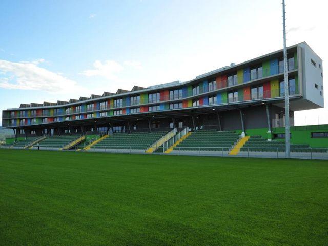 Fussballakademie - Mattersburg Burgenland