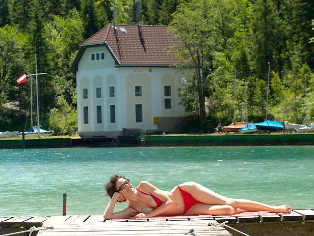Plansee Bild für Fotogalerie - Plansee Breitenwang