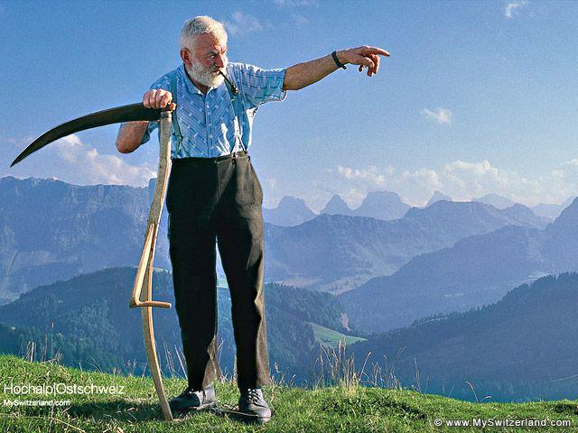 Switzerland Image for photo gallery - Elvetia