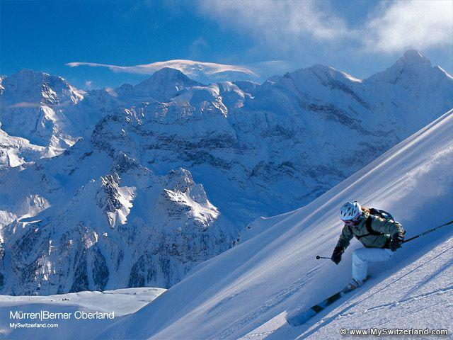 Schweiz Bild für Fotogalerie - Schweiz